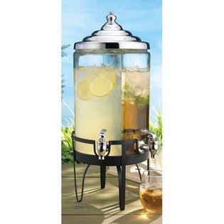 "Dual Glass Dispenser ("",)"