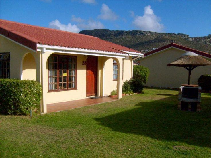 No. 28 Seaside Cottages