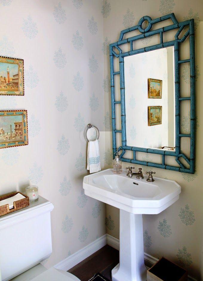 House of Turquoise: designstiles:
