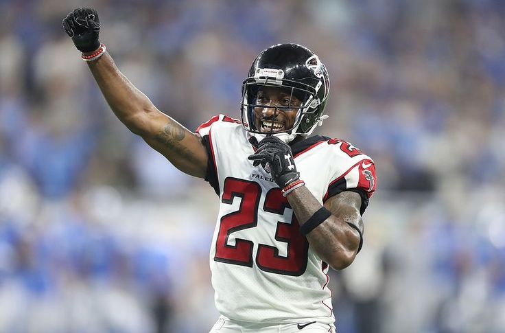 Falcons at Lions: Highlights, score and recap