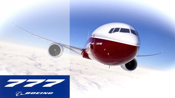flygcforum.com ✈ AIRCRAFT REVIEWS BOEING 777X ✈ Best of What's New ✈