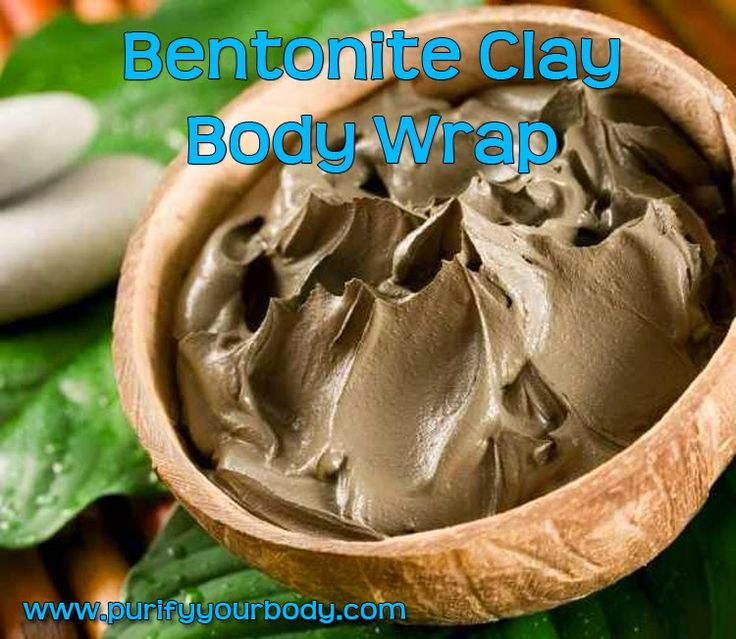 Purify Your Body Detox Foot Pads: Homemade Clay Body Wraps and Weight Loss Belt