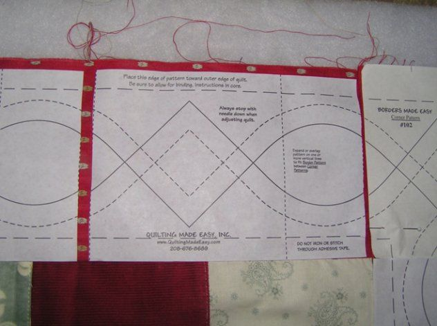 17 Best images about Free Motion Quilting Ideas on Pinterest Quilt designs, Machine quilting ...