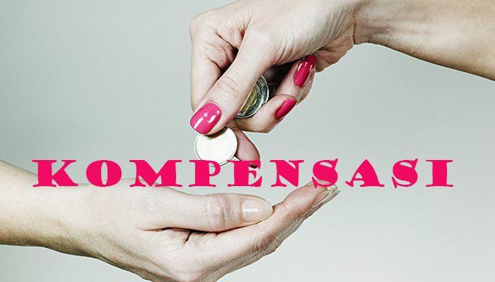 Pengertian, Tujuan, Manfaat dan Jenis/Bentuk Kompensasi Terlengkap - http://www.pelajaran.co.id/2017/14/pengertian-tujuan-manfaat-dan-jenisbentuk-kompensasi.html