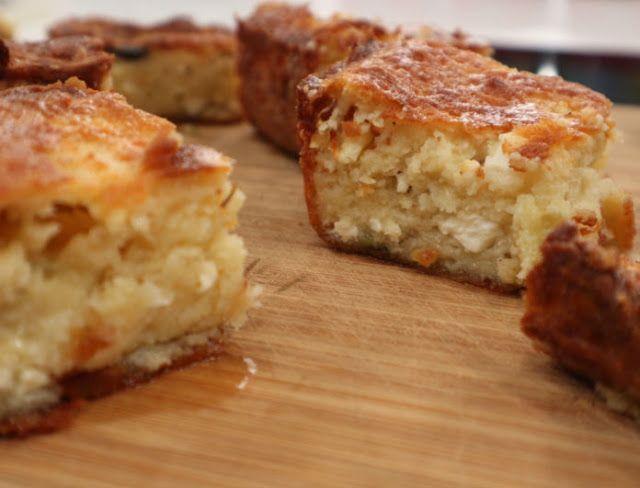 Τυρόπιτα χωρίς φύλλο! Με πιο λίγες θερμίδες και καλύτερη γεύση! ~ igastronomie.gr