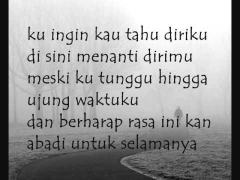 Cinta Dalam Hati - Ungu (lyric) (+playlist)