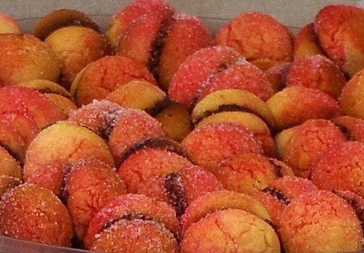 Breskvice – Pfirsiche – Gregori » Kroatische Rezepte