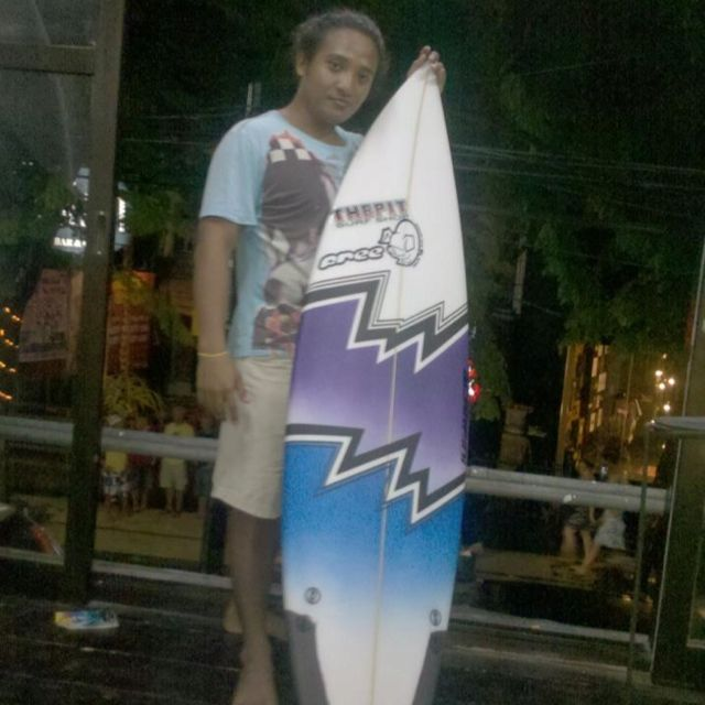 Let's go surfing A lot of fun...!!! http://www.balisurfwaves.com/