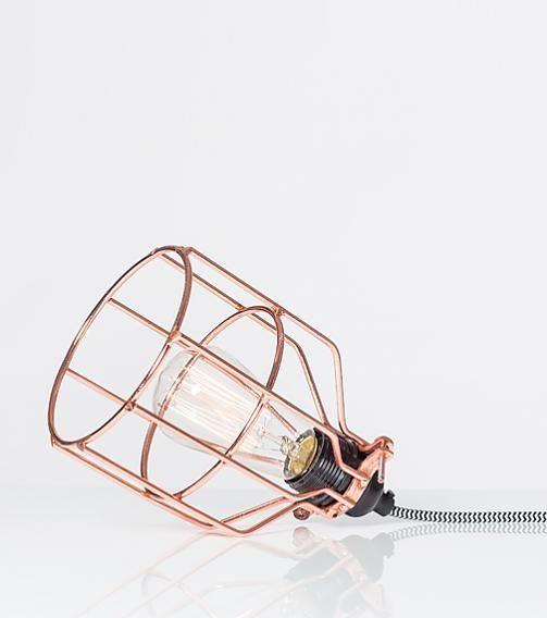 Het Lichtlab hanglamp no.15 Koper - Het Lichtlab - Lamp123.nl