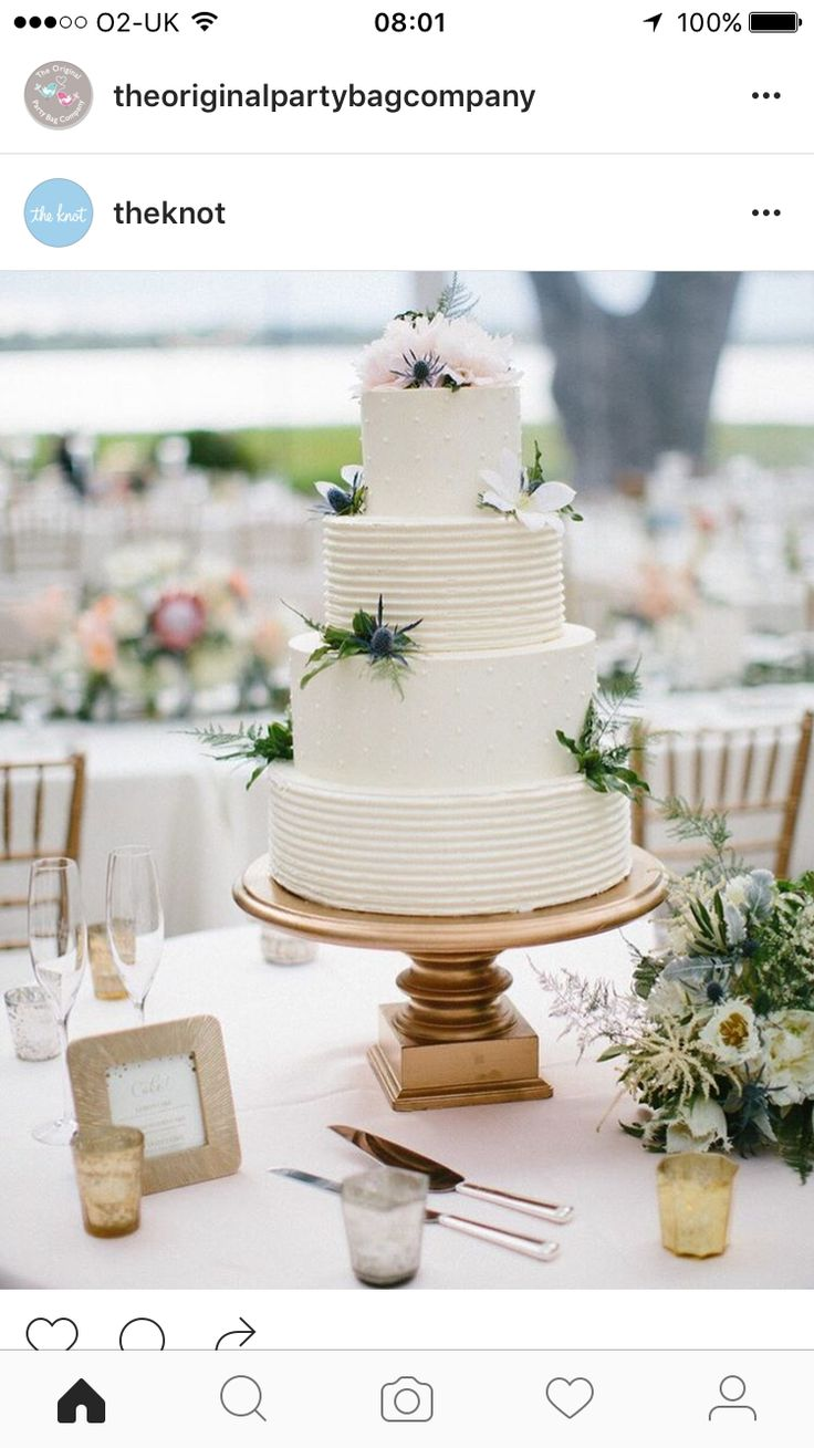 26 Best Wedding Dessert Inspiration Images On Pinterest Cake Kue Brownis By Nature Cakes Bali Dont Overlook These 8 Details