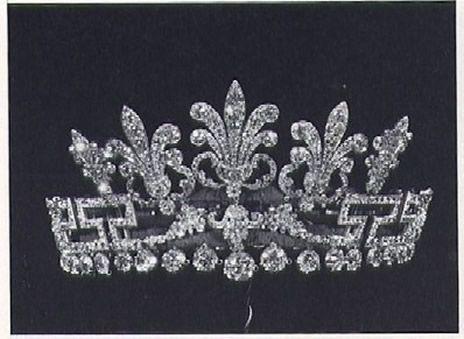 The Diadem of the Spencer Family