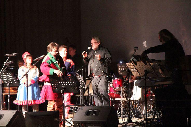 Ailun konsertti