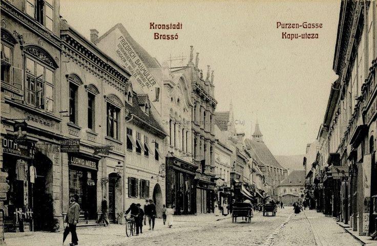 republicii 1900