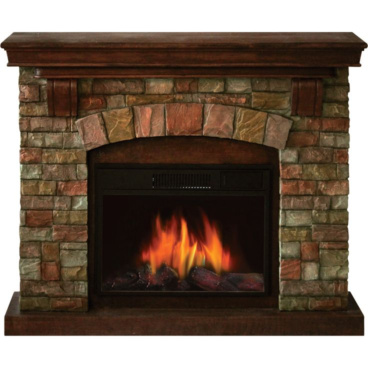 Stonegate Malibu Electric Fireplace 5100 Btu Model Fp12