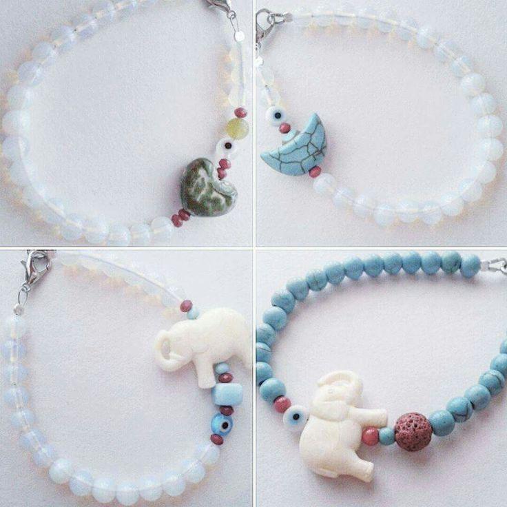 Zen bracelets