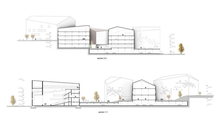 Colorful Guizhou Brand, Research & Development Center / Huasen Architects