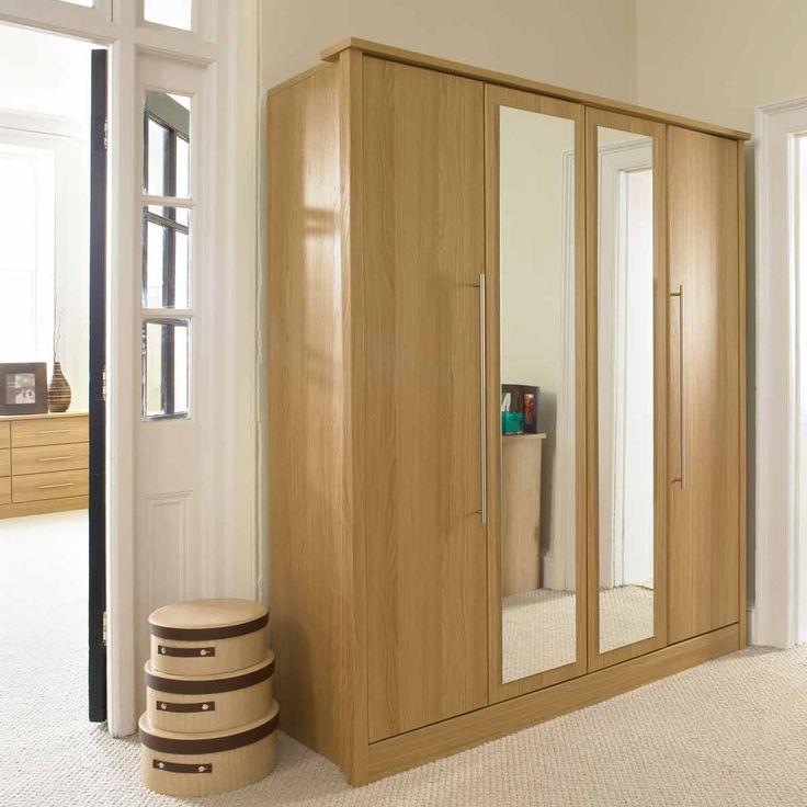 Home Depot Wood Wardrobes ~ Best ideas about wooden wardrobe closet on pinterest