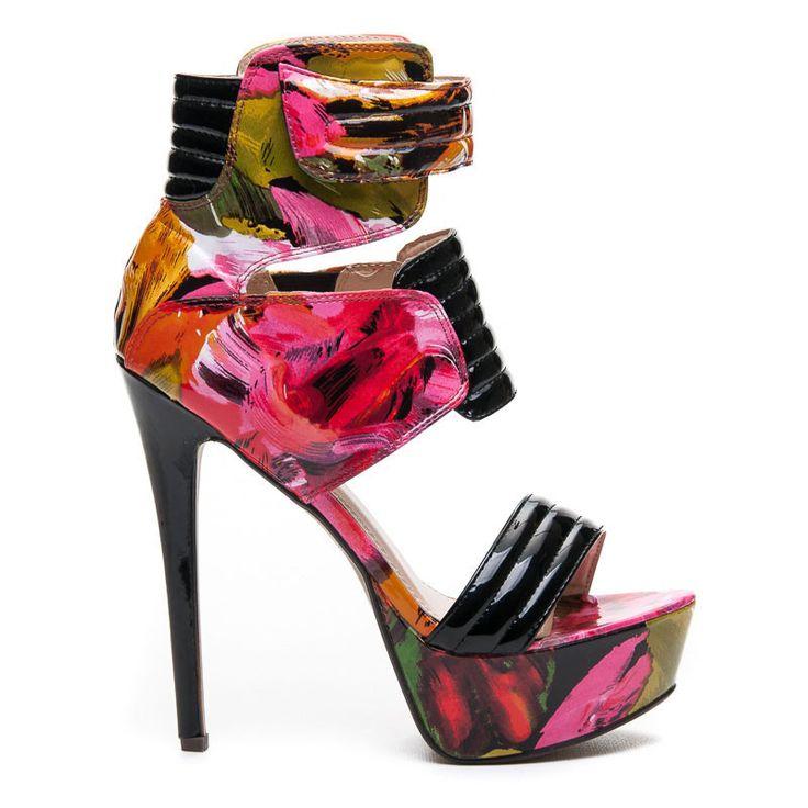 Witamy na stronie sklepu internetowego www.styloweobcasy.pl