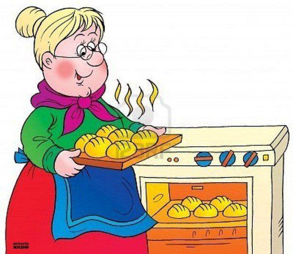 16 кулинарных хитростей от домохозяек со стажем   Четыре вкуса