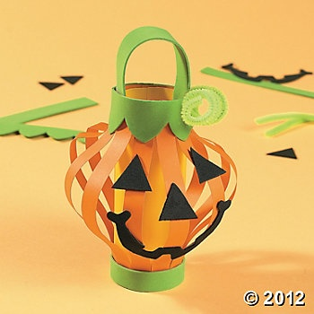 jack o lantern craft 17 best images about lanterns on paper paper 4764