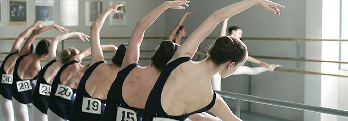 What Are Choreographers Looking For? - Blog, The Dancer's Compass www.releveyourlife.com