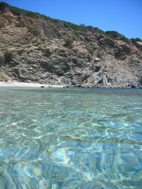 Zastani beach, Marmari, Evia, Greece, August 6, 2011 | Flickr - Photo Sharing!