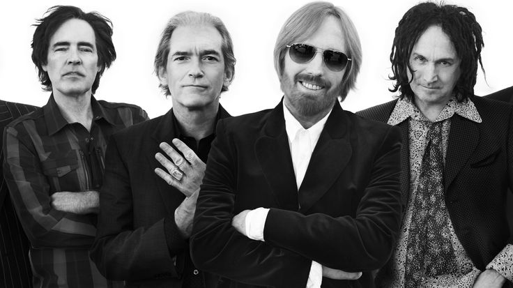 """""""Tom Petty On Cheap Speakers And George Harrison""""- Interview on npr.org. """"Music is a real magic: It affects human beings, it can heal, it can do wonderful things.""""- Tom Petty.  I love that man."""