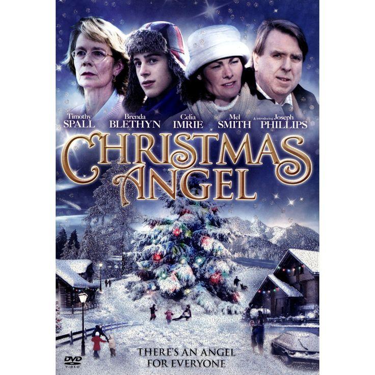 Christmas angel (Dvd), Movies