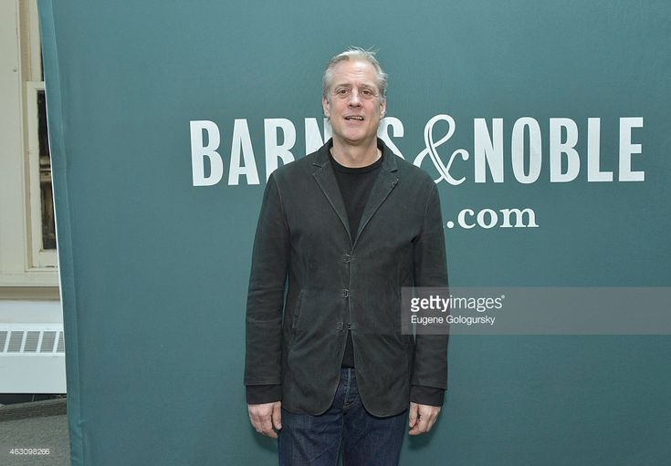 Jimmy Bradley attends the Celebrity Chefs Judge The First Annual Barnes & Noble Cookie Bake-Off! Contest at Barnes & Noble Union Square on February 9, 2015 in New York City.