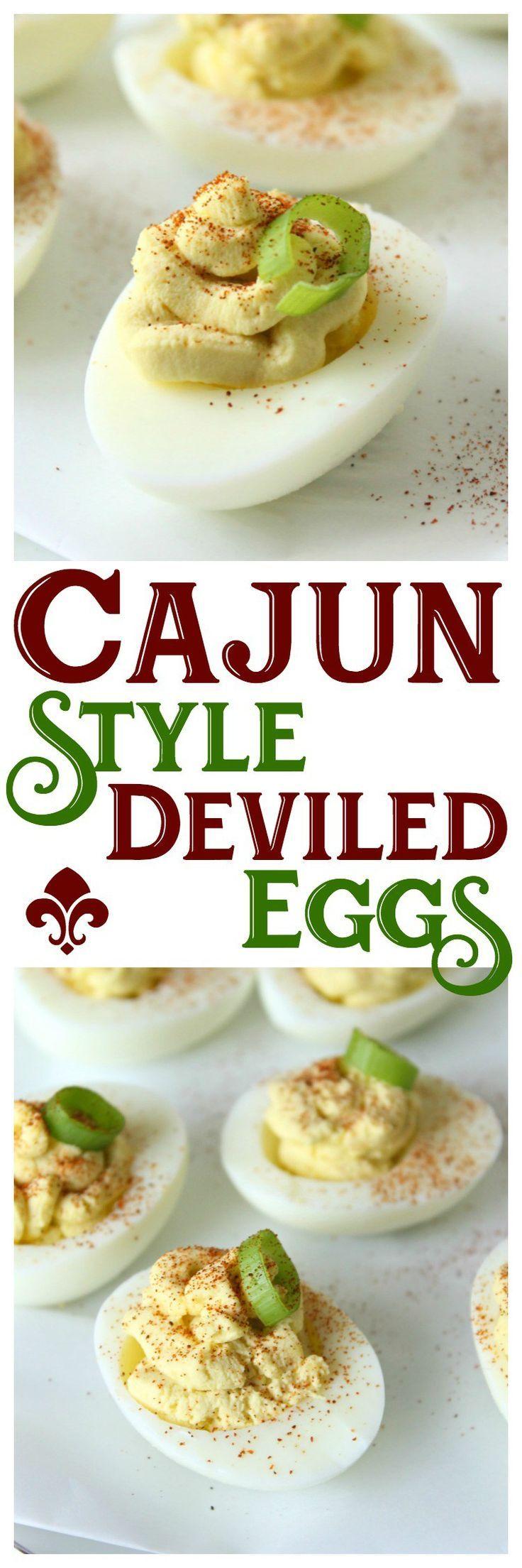 deviled eggs keto recipe
