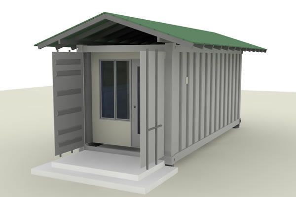 Google Image Result for http://www.tinyhousedesign.com/wp-content/uploads/2012/07/20-foot-container-house-v2-exterior.jpg