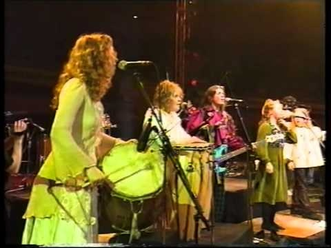 The Kelly Family - Tough Road (Complete)