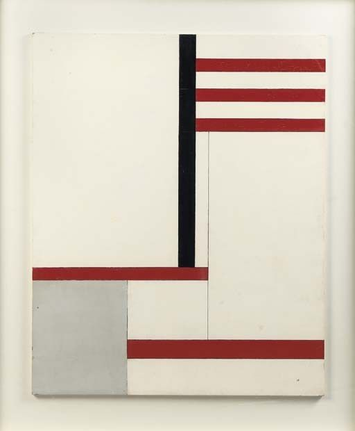 Georges Vantongerloo Was A Belgian Abstract Sculptor And Painter And  Founding Member Of The De Stijl