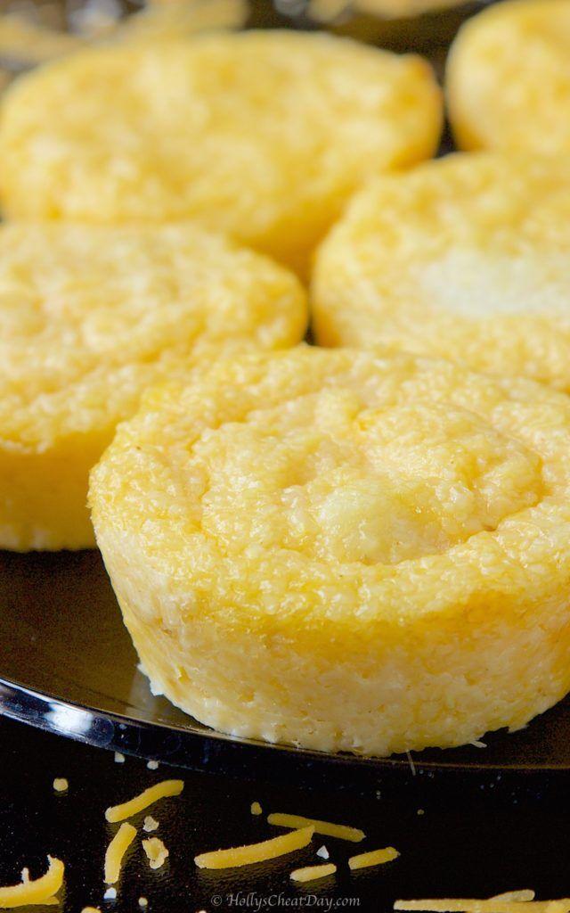 cheesy-grit-bites| HollysCheatDay.com
