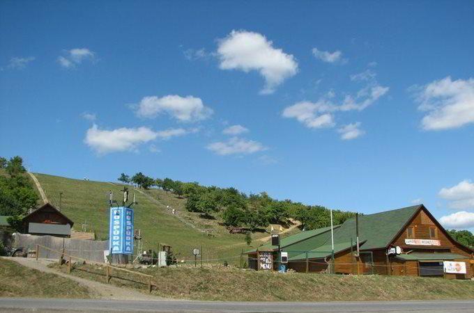 Sportland Babylon - centrum volnočasových aktivit na jižní Moravě