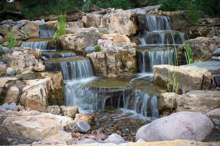 107 best water features images on pinterest
