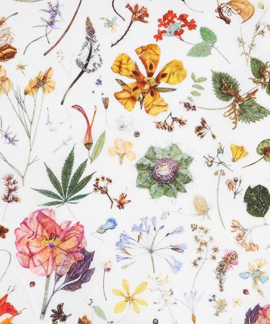 Floral Eve D