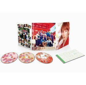 ちはやふる -下の句- 豪華版 Blu-ray&DVDセット(特典Blu-ray付)(Blu-ray)