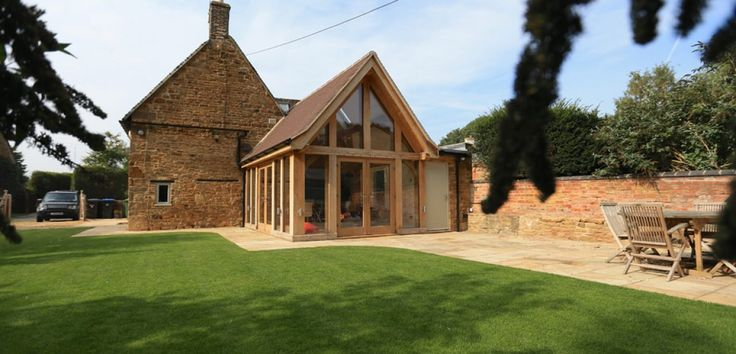 cottage extension - Google Search