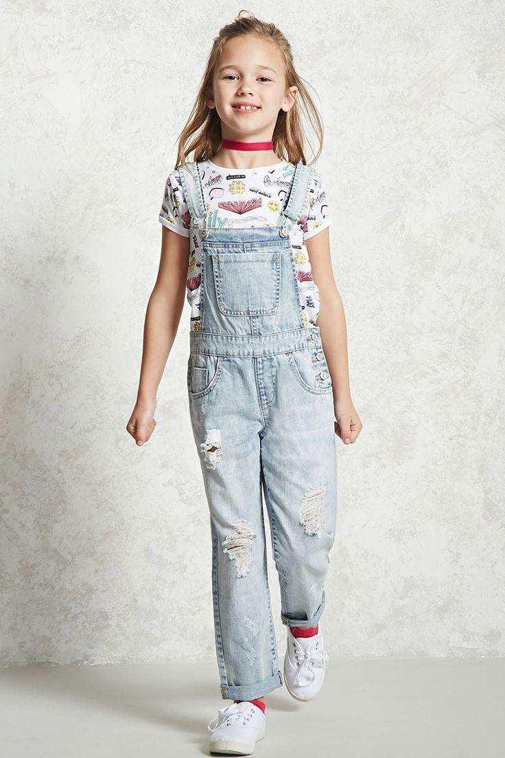 17 Terbaik Ide Tentang Kids Overalls Di Pinterest Model Pakaian