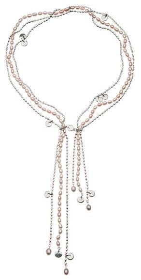 Vanamo necklace by Kalevala Koru, design Kirsti Doukas