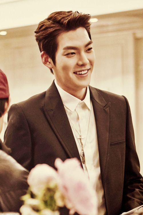 Kim Woo Bin ♡ #Kdrama // The #HEIRS