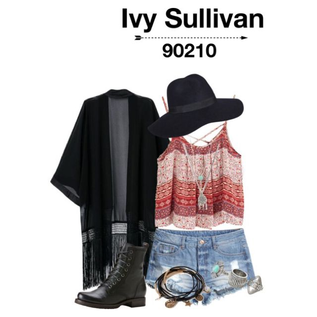 90210 Ivy Sullivan by seen-on-tv