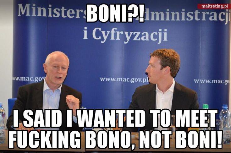 Przegląd dzisiejszej prasy: wizyta Marka Zuckerberga w Polsce okazała się dziełem przypadku.