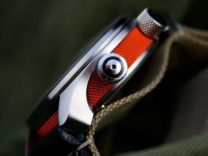 Bremont MB Watch - stylische Armbanduhr | DerTypvonNebenan.de