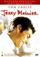 plakat do filmu Jerry Maguire (1996)