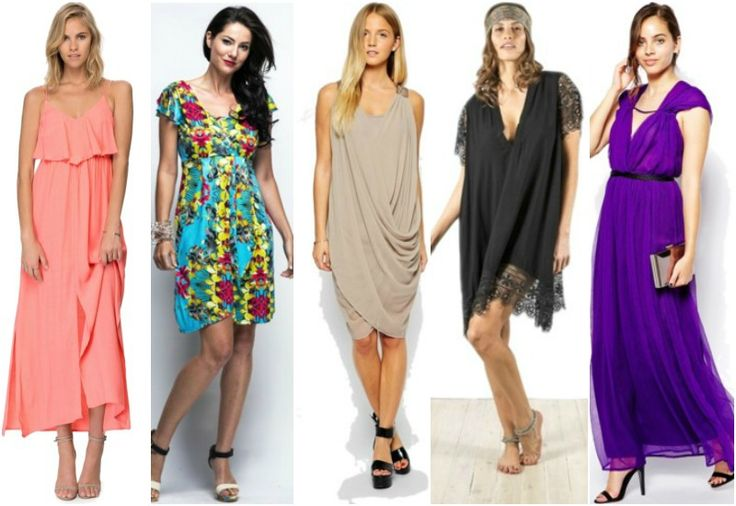 Mum Friendly Dresses for the Party Season - Mama Stylista