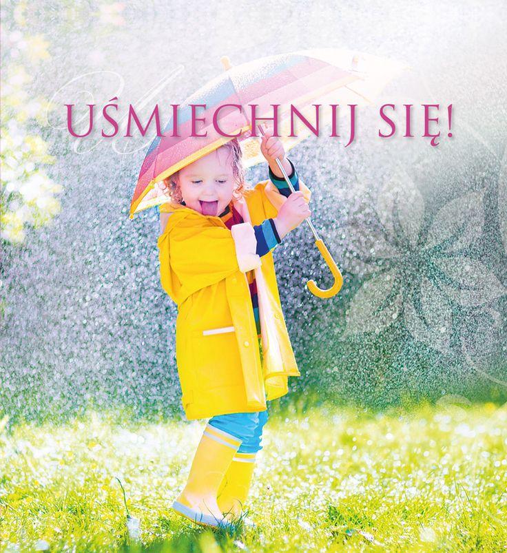 Uśmiechnij się!, seria Muszelki, nr 13