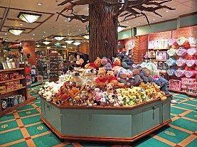 Disneyland Paris VARA 2014 - Hotel Sequoia Lodge 3* - GRATUIT pentru copii pana la 12 ani + 15% reducere