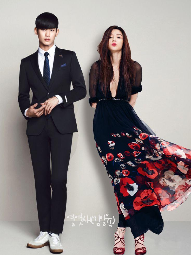 Myd Loves Classic Wedding Nails: 25+ Best Ideas About Jun Ji Hyun On Pinterest